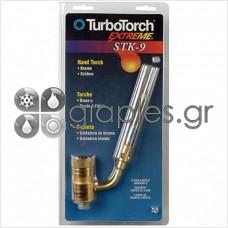 Φλόγιστρο Συγκόλησης TURBO TORCH STK-9