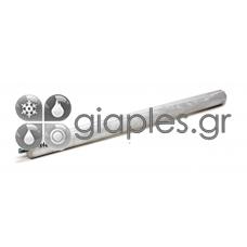 Μαγνήσιο Ράβδος 18x200mm (Μ6x10mm)