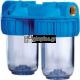 Φίλτρο Νερού Κεντρικής Παροχής MediumDuplex 3P 3/4''