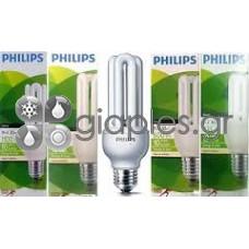 Λάμπα Οικονομίας PHILIPS Genie 14w-E27-865 daylight