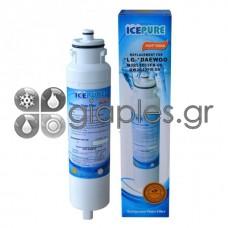 Φίλτρο Νερού Ψυγείου DAEWOO-SMEG-MORRIS-FRANKE (icepure)
