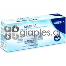 Φίλτρο BRITA MAXTRA original (πακέτο 3τεμ)