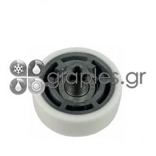 Τροχαλία (ράουλο) Στεγνωτηρίου Whirlpool πλαστικό