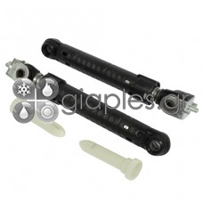Αμορτισέρ Πλυντηρίου ARISTON-INDESIT 100N-Φ13mm 165/255mm