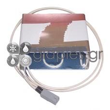 Αντίσταση Ψυγείου SIEMENS-BOSCH 4w-230v (αεραγωγού)