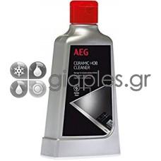 Καθαριστικό Κεραμικών Εστιών AEG original 250ml