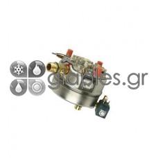 Boiler Ατμού Σιδήρου TEFAL GV 6720 ORIGINAL
