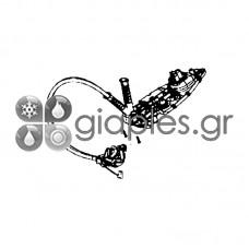 Καλωδιοσωλήνας Σιδήρου TEFAL GV9620 ORIGINAL