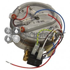 Boiler Ατμού Σιδήρου PHILIPS GC 8220 ORIGINAL