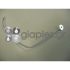 Αισθητήρας Μπόιλερ Σιδήρου PHILIPS GC9235 ORIGINAL