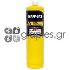 Φιάλη Προπανίου MAPP GAS 399,7gr/14,1oz