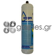 Φιάλη Οξυγόνο Oxyturbo 930/136g