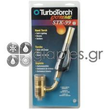 Φλόγιστρο Συγκόλησης TURBO TORCH STK-99