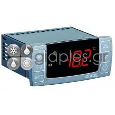 Θερμοστάτης DIXELL XR20CX-5N0C1 (220v-20A)
