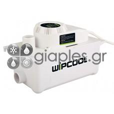 Αντλία Συμπυκνωμάτων Wipcool PCT100A , Condensate Pump WIPCOOL PCT100A