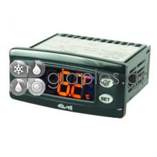 Θερμοστάτης ID974 plus ELIWELL 230V (IDP2EDB700000)