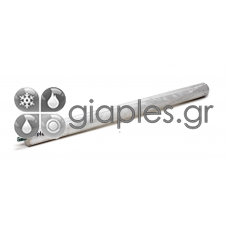 Μαγνήσιο Ράβδος 30cm - φ22 - Μ8mm