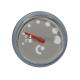 Θερμόμετρο Θερμοσιφόνου Φ75mm
