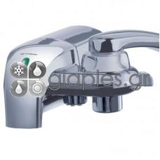 Φίλτρο Βρύσης WaterPik F8C Χρωμέ Instapure
