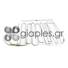 Αντίσταση Ψυγείου Γενικής Χρήσης 150,8w-230v (στοιχείου)