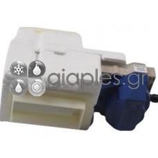 Αεραγωγός Ψυγείου Whirlpool 481236138103