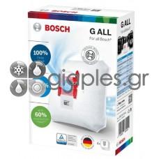 Σακούλες Σκούπας Bosch (ΤYPE G ALL) original